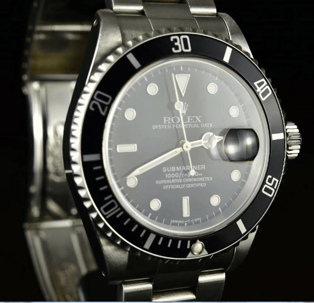 为什么二手劳力士手表回收价格折扣相对较高?
