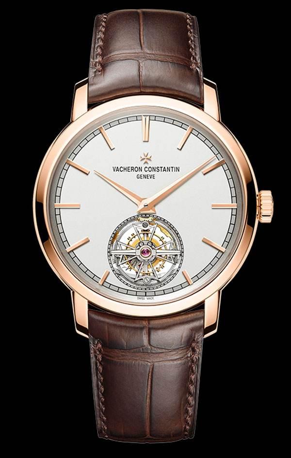 江诗丹顿陀飞轮手表有没有回收价值呢?