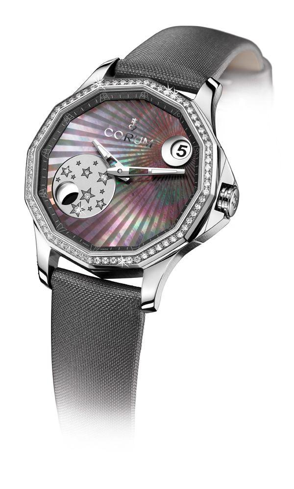 昆仑的海军上将女款腕表可以回收么?