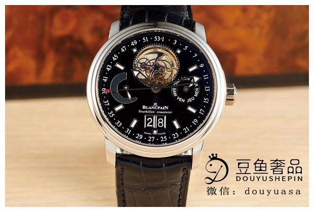 宝玑和宝柏手表哪个回收行情要好点?
