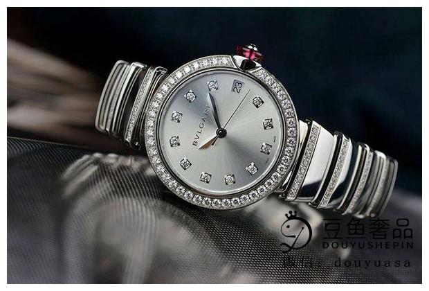 宝格丽手表回收价格怎么样?上海哪里可以回收?