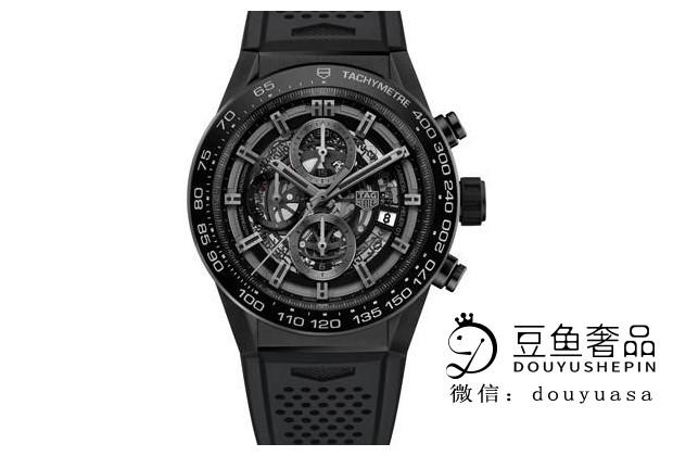泰格豪雅卡莱拉Heuer-01腕表回收行情如何?上海哪里可以回收?