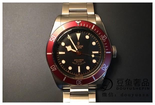 帝舵碧湾系列79220R手表回收怎么样呢?