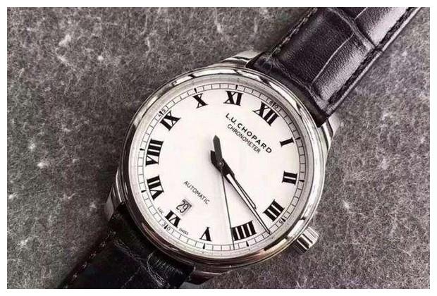萧邦L.U.C系列男士手表回收价格高吗?