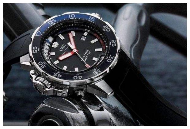 二手万国海洋系列腕表回收价格怎么样?
