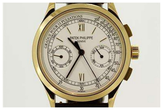 百达翡丽5120手表的回收市场如何,这款手表的回收价格是多少?