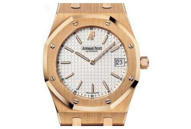 爱彼金表的回收价格是多少?哪里可以回收爱彼金表?