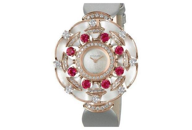 宝格丽珠宝手表可以回收吗?宝格丽珠宝手表在哪里回收呢?