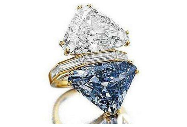 宝格丽彩钻戒指能回收吗?品牌彩钻能回收几折呢?