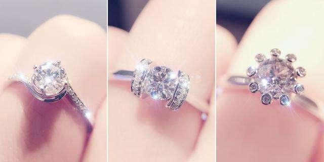 1万元的钻石在二手市场有回收价值吗?哪里购买钻石比较划算?