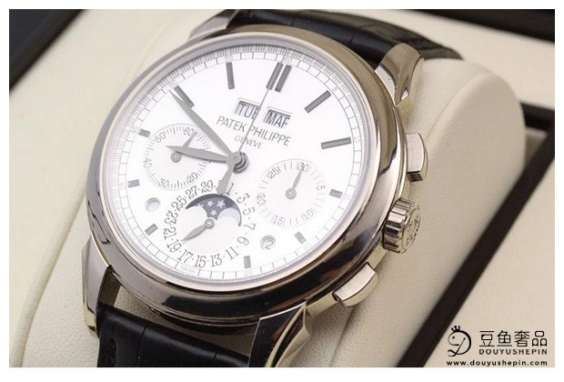 百达翡丽5270手表回收价格是多少?浦东哪