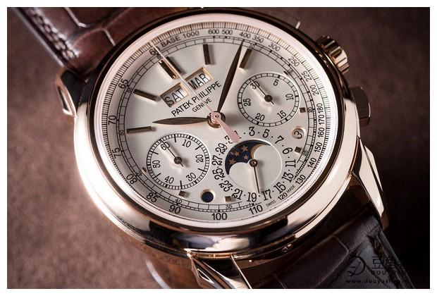 百达翡丽5270手表回收价格是多少?浦东哪里可以回收它?