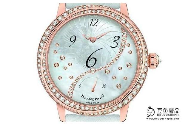 上海浦东哪里可以回收宝珀女装系列手表_宝珀手表回收价格怎么样?