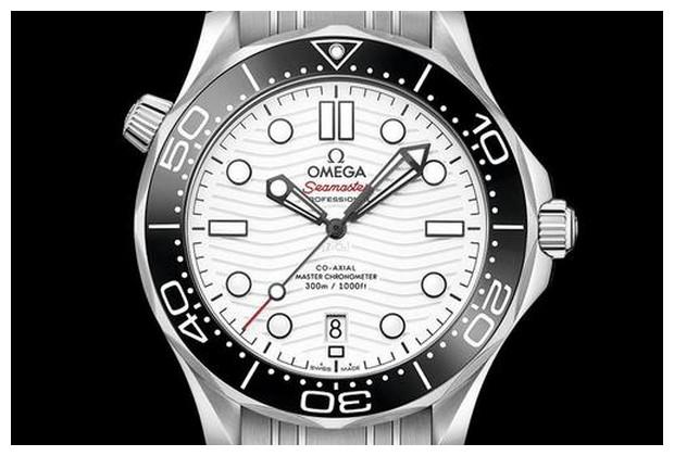 欧米茄海马系列白盘腕表回收情况怎么样?回收价格高吗?