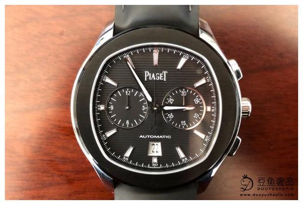 伯爵男士G0A42002手表在上海二手表市场上