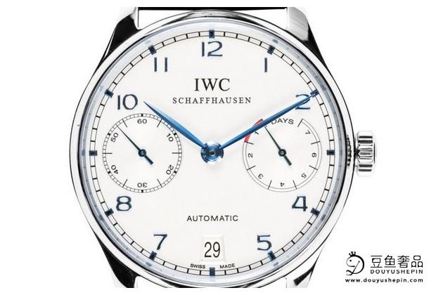 现在二手手表回收市场中最保值的手表是哪三款?