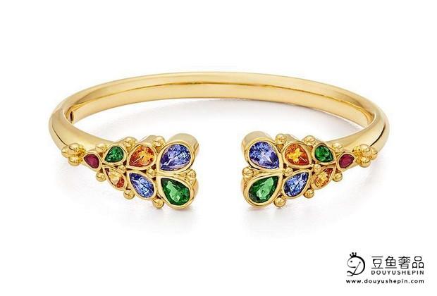 伯爵发布Golden Oasis高级系列珠宝鉴赏
