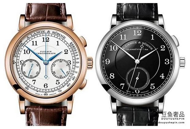朗格 1815系列手表怎么样_回收情况好吗?