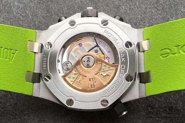 上海哪里能回收二手的爱彼皇家橡树离岸系列手表?