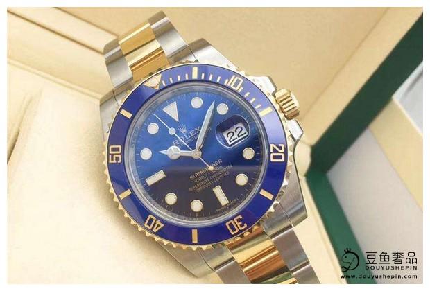 奢侈品手表的回收价格和金属材质有关吗?