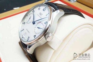 在哪里回收万国手表_回收万国手表价格高