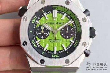 上海哪里可以回收二手爱彼手表_回收价格