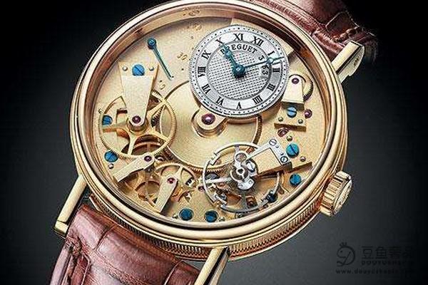 上海的二手宝玑手表回收机构在哪里_豆鱼奢品高价回收宝玑手表