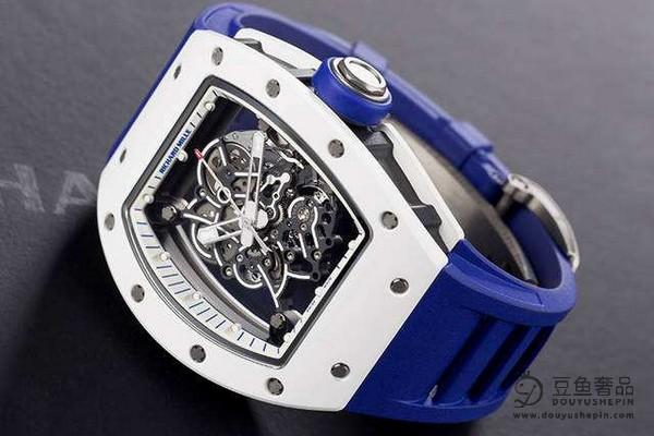 理查德米勒碳纤维Richard Mill RM 07-01手表回收 豆鱼奢品