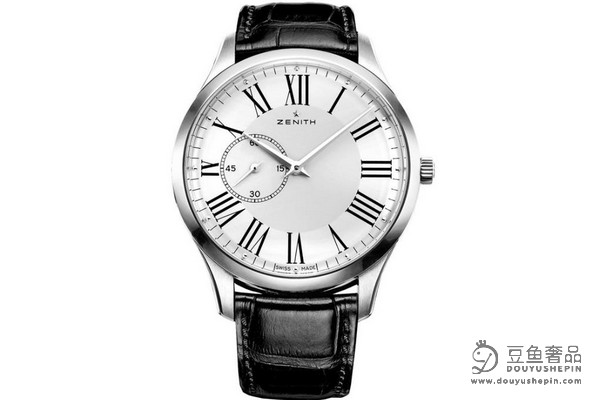 真力时二手表回收价_真力时手表回收多少钱