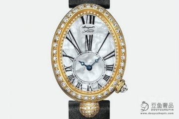 上海的宝玑手表回收市场是怎样的_一般二