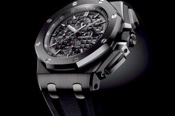 纯金爱彼皇家橡树概念系列手表值得购买