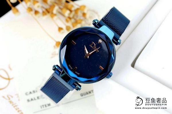 迪奥手表可以在上海回收吗?