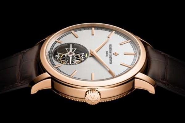 二手江诗丹顿奎德利系列4500S/000A-B364手表回收价格是多少?