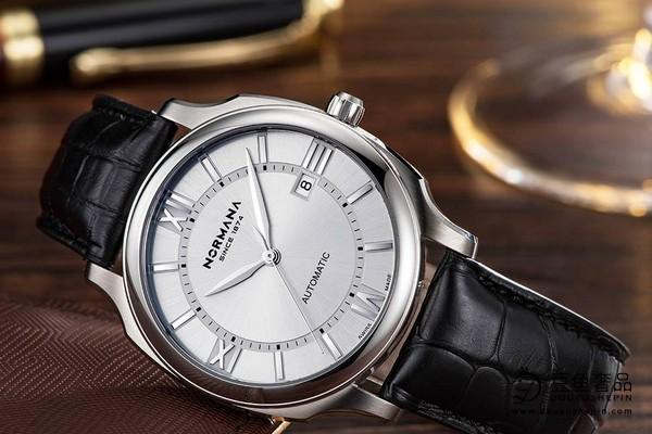 诺曼纳手表具有回收价值吗?