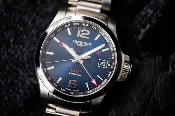 浪琴运动系列L3.668.4.76.2 手表的回收价格是多少?