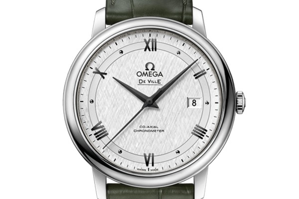 哪里回收欧米茄星座系列123.25.24.60.55.002手表比较好?