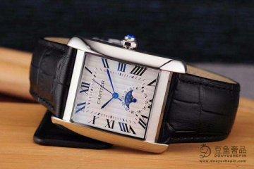 浪琴和卡地亚哪款手表保值能力更强一些