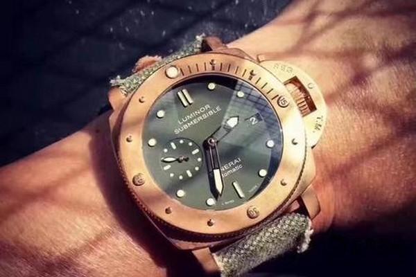 沛纳海RADIOMIR 1940系列PAM 00512手表好回收吗?哪里可以回收?