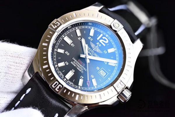 百年灵飞行员8系列A17314101B1X1在手表回收市场上受欢迎吗?