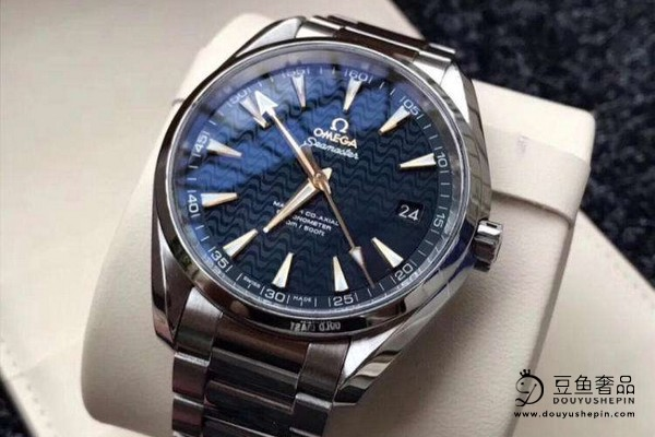 上海哪里回收欧米茄碟飞系列4847.30.31手表?