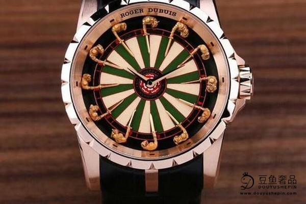 罗杰杜彼EXCALIBUR系列RDDBEX0495手表回收价格是多少?