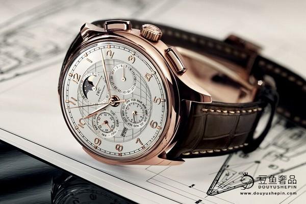 在手表回收公司回收万国葡萄牙系列手表时需要注意哪些事项?
