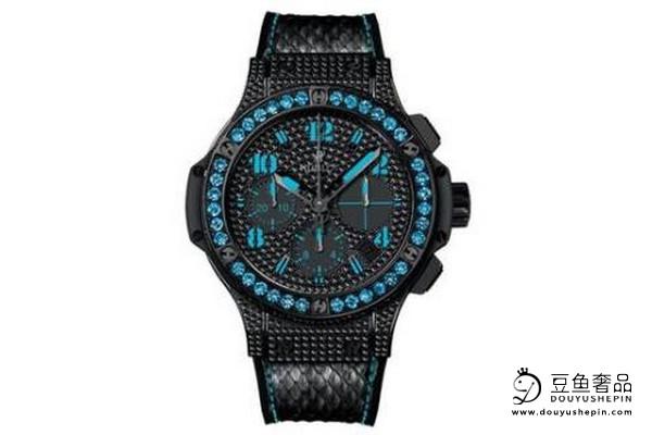 宇舶大爆炸系列411.OX.1180.RX手表回收时有什么注意事项呢?