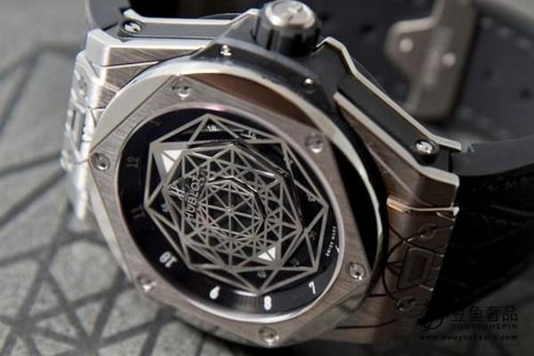 回收宇舶大爆炸系列411.OX.1180.RX手表需要注意什么事项?