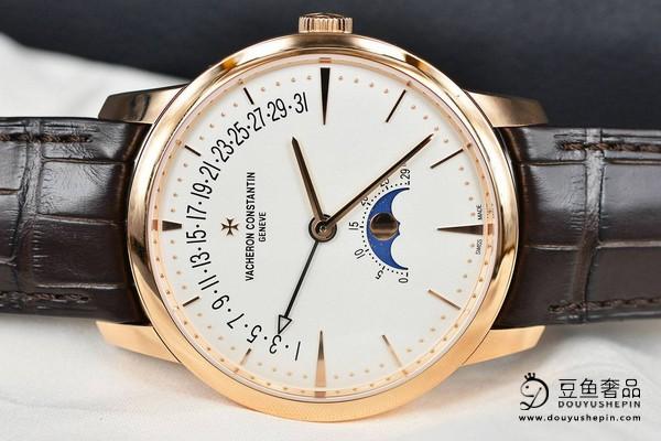 江诗丹顿纵横四海系列手表的发票丢了还可以回收吗?