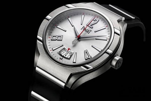 不在保修范围内的伯爵PIAGET POLO系列的手表可以回收吗?