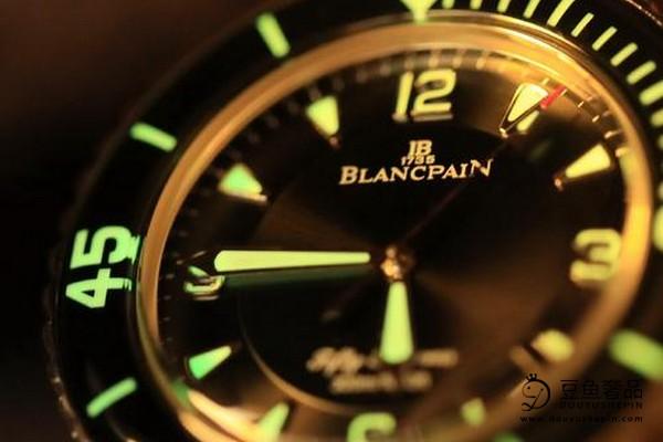 上海宝珀女式收藏手表回收流程您知道吗?
