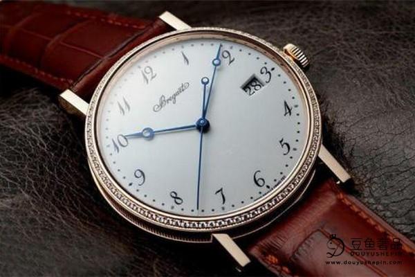 世纪大道有回收宝玑手表的地方吗_手表回收价格如何估算?