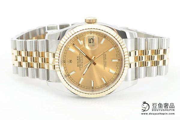 为什么劳力士177200-70160手表的回收价格这么高?
