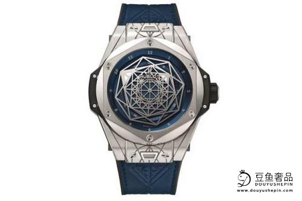 宇舶BIG BANG系列的手表回收价格与日常保养情况有关吗?
